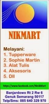 NikMart - Toko Online