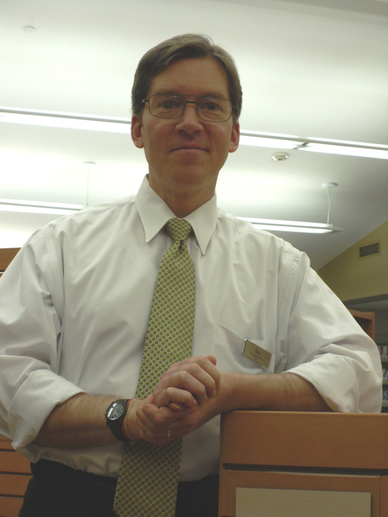 The Onondaga Free Library is pleased to announce the appointment of Dan W. ...