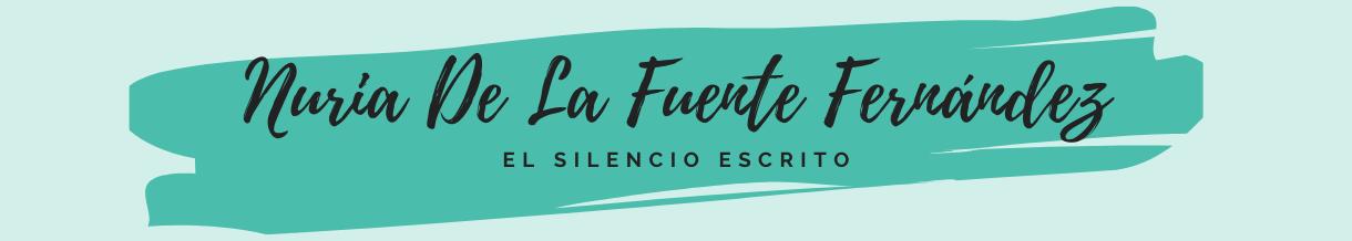 NURIA DE LA FUENTE FERNÁNDEZ