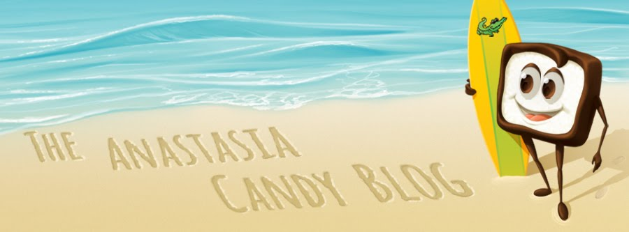 Anastasia Confections Candy Blog