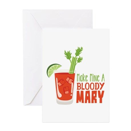 7 Must Have Bloody Mary Items; card
