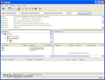 FileZilla 3.7.1.1 Download Free