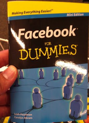 Facebook for Dummies - Mini Edition
