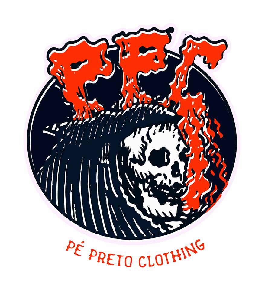 Pé Preto Clothing