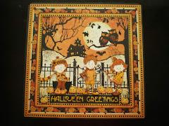 Halloween Poster 2013