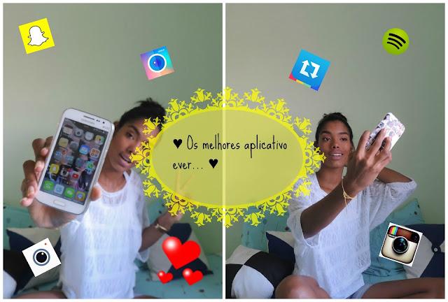 ♥ Vídeo: Melhores aplicativos ever... ♥