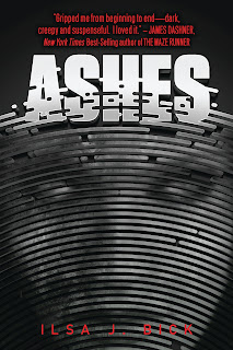 Ashes by Ilsa J Bick