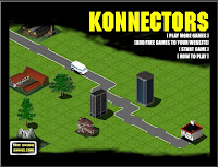 Jogo de Construir estrada da Cidade