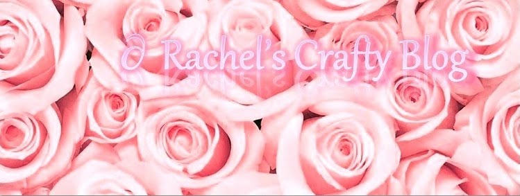 Rachel's Craft Blog