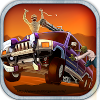LINK DOWNLOAD GAMES Monster Dash Hill Racer 1.2 FOR ANDROID CLUBBIT