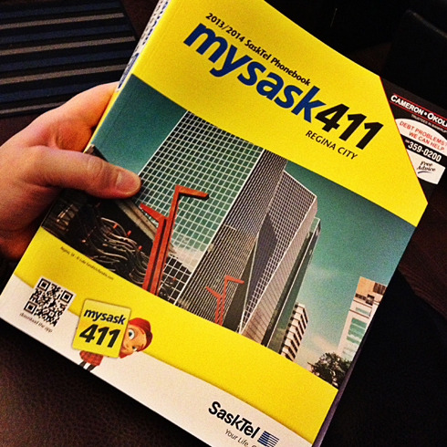 phonebook covers