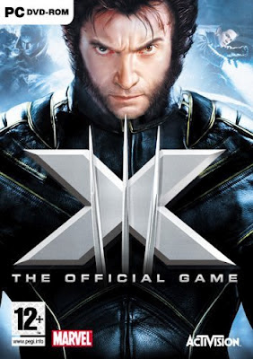Download Game X - Men 3 : The Official COMPRESSED 180mb | PC Game