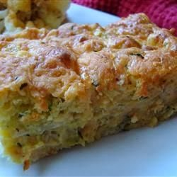 Zucchini Cornbread Casserole | Cook'n is Fun - Food Recipes, Dessert ...