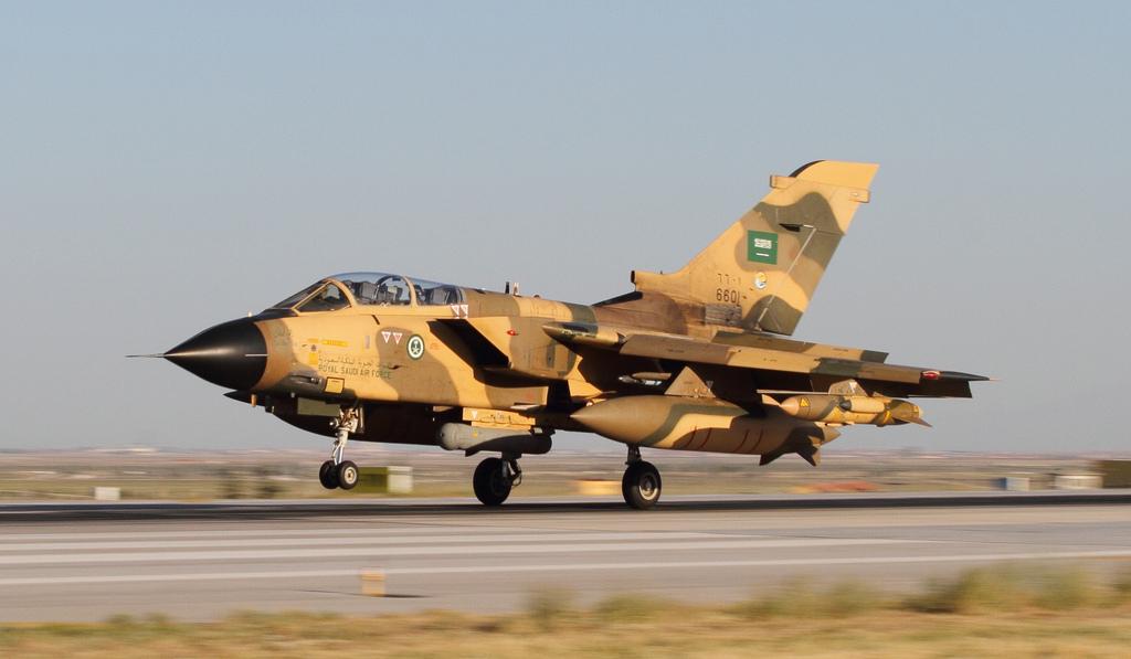 الموسوعه الفوغترافيه لصور القوات الجويه الملكيه السعوديه ( rsaf ) - صفحة 6 Saudi+Tornado+Fighter+Jet+Royal+Saudi+Air+Force+%2528RSAF%2529+Panavia+Tornado+IDS+exercise+%2528Anatolian+Eagle+2012+%25282%2529