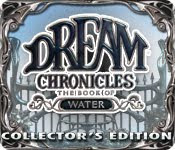 Dream Chronicles The Book of Water Collectors Edition v1.0.1.148-TE