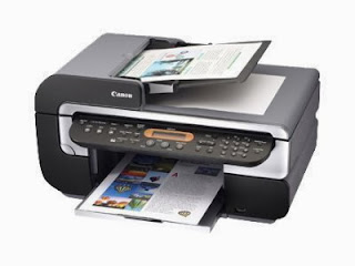 Driver printers Canon PIXMA MP530 Inkjet (free) – Download latest version