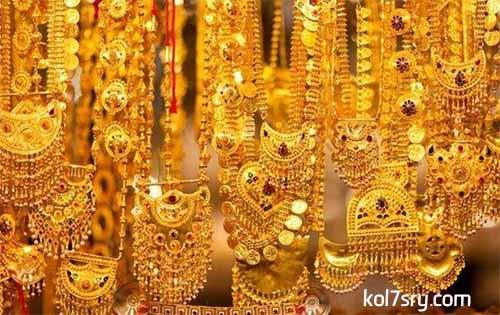 أسعار الذهب فى مصر اليوم الثلاثاء 18-8-2015 اخر اخبار اسعار الذهب فى مصر اليوم