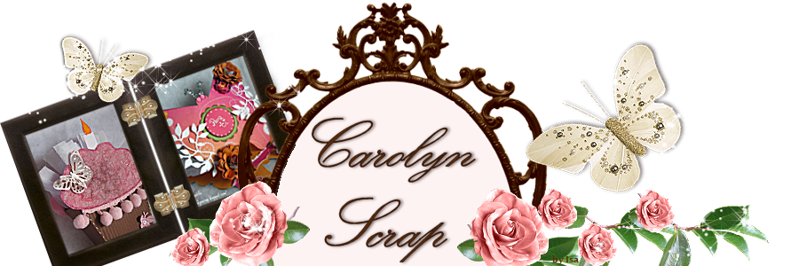 Carolynscrap