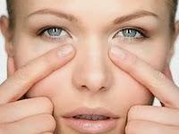Cara Hilangkan Eye Bag Dengan Cepat Dan Alami