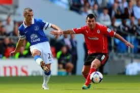 Prediksi Everton vs Cardiff City
