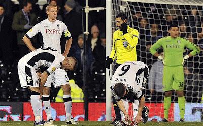 Fulham 2 - 2 OB Odense (2)