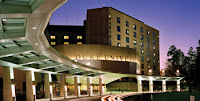 A Luxury Accommodation Experience Near Duke University and Medical Center