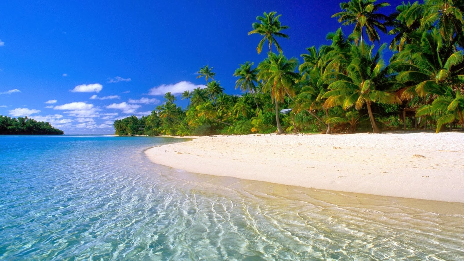 Beautiful-Dream-Beach Beautiful Nature Images And Wallpaper