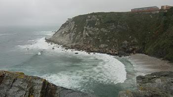 coastline Asturias