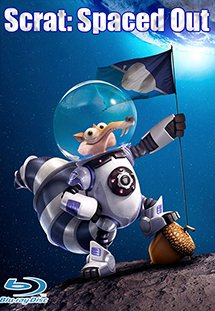 Scrat: Tẩu Thoát - Scrat: Spaced Out