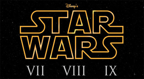 Star Wars nueva trilogía. Episodios VII a IX