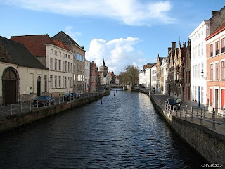 Bruges Venice Of North