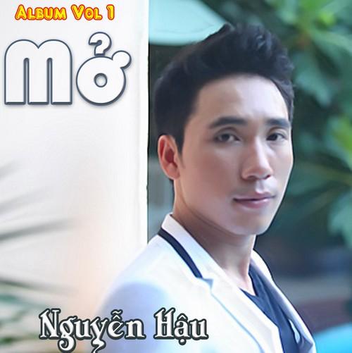 Album: Mở - Nguyễn Hậu (2012)