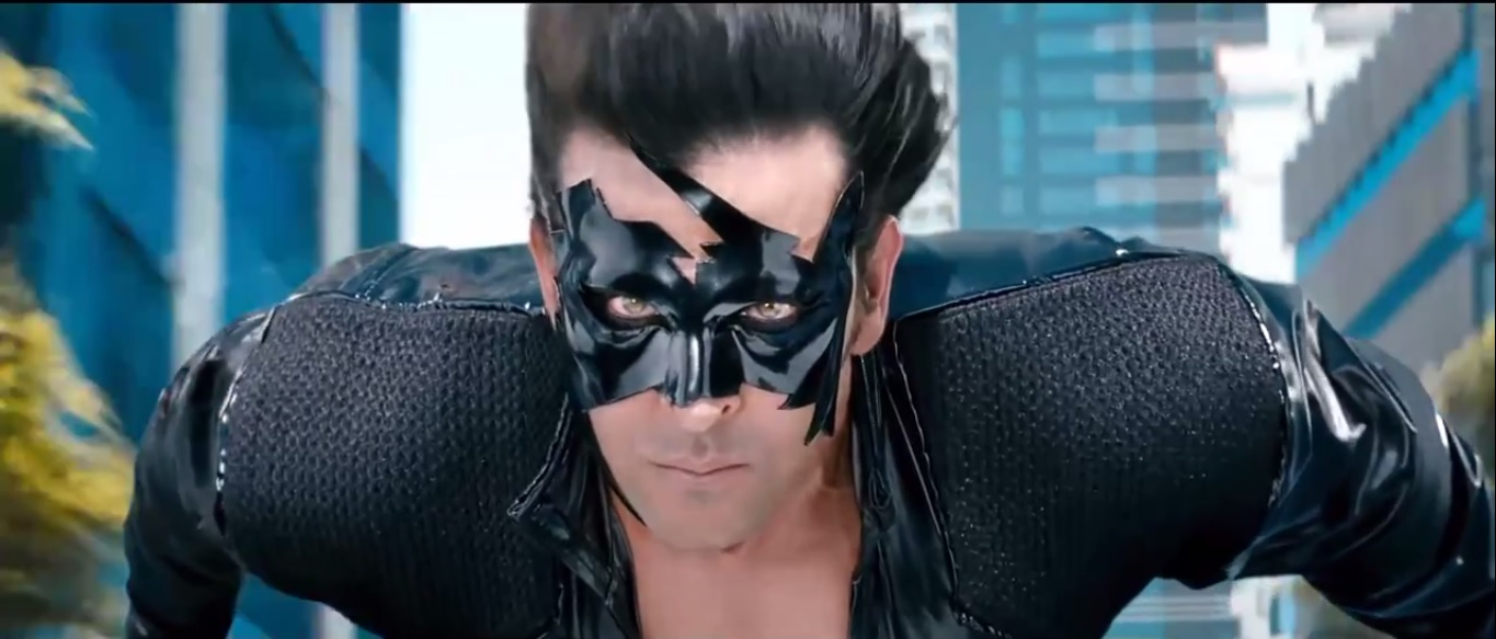 krrish 3 hd wallpaper first time/rakesh roshan,hrithik roshan and