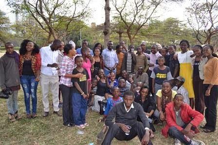 Nipe Sauti Africa