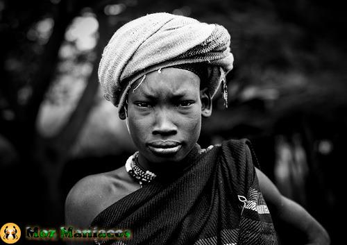Tribo de Bodi