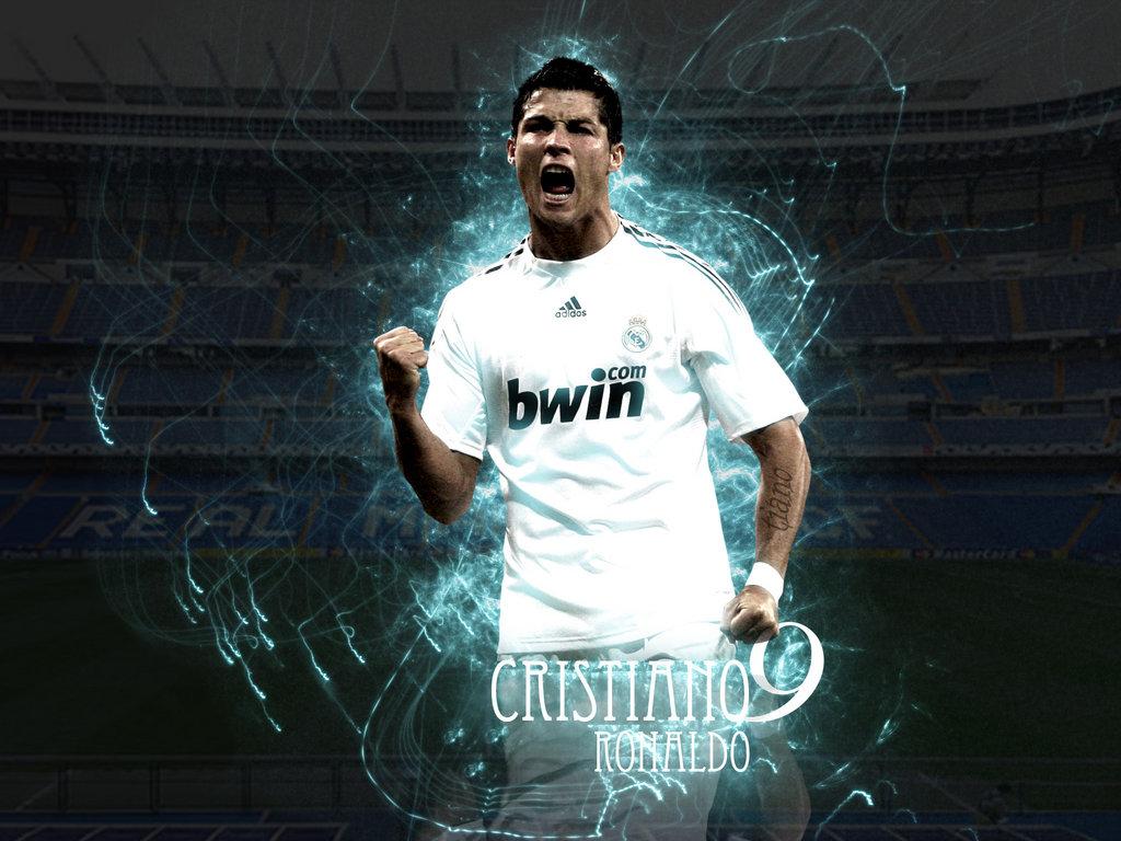 Pictures 4 stars: Cristiano Ronaldo wallpaper