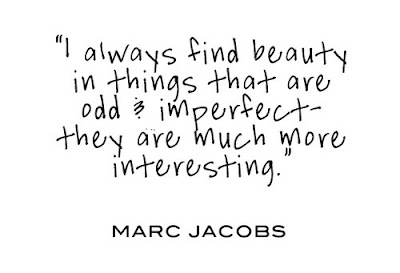 Marc Jacobs, quote