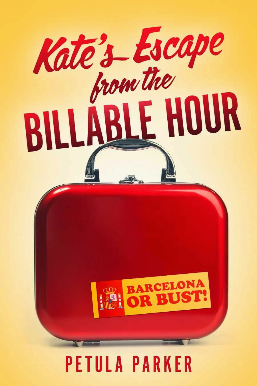 Kate's Escape from the Billable Hour – Petula Parker