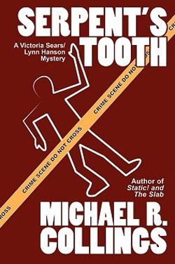 Serpent's Tooth by Michael R. Collings