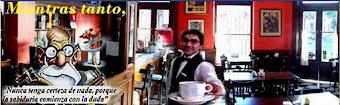 """CAFÉ Y BAR """"MIENTRAS TANTO"""" (Facebook)"""