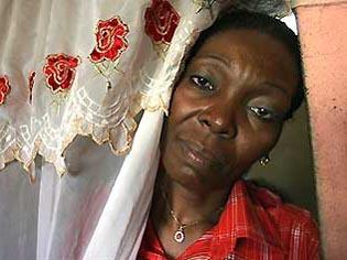 Sonia Pierre, una valiente que enfrentó las miserias materiales y espirtuales
