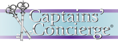 Captains' Concierge