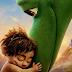 Disney do Japão investe em nova arte em cartaz de 'O Bom Dinossauro'