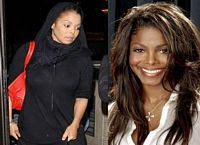 Singer & Dancer Micheal Jackson's Sister Janet Jackson converts to Islam