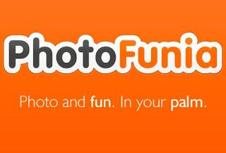 فوتو فونيا لتعديل الصور أون لاين, طابع فكاهي, كوميديا للصور, مجانا