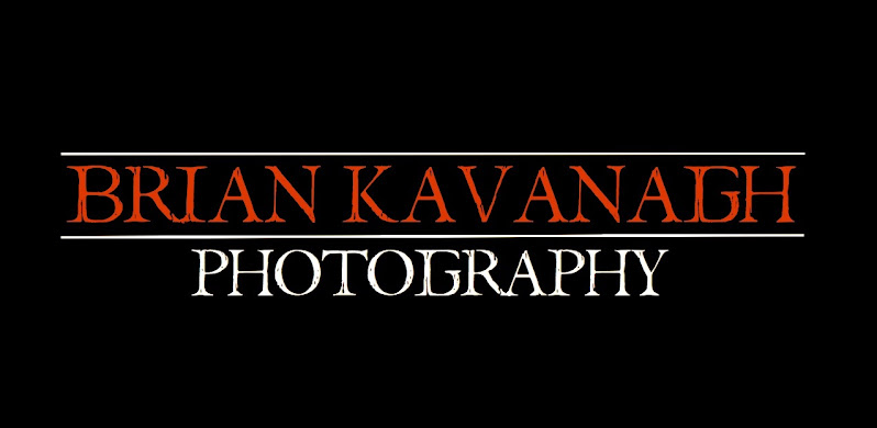 BRIAN KAVANAGH PHOTOGRAPHY