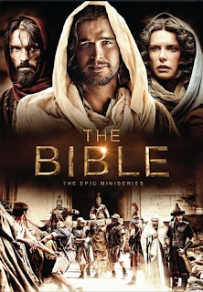 The Bible - Epic Mini Series DVD