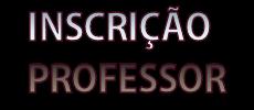 Inscrição professor