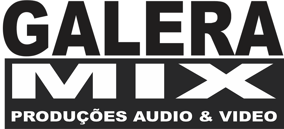 Galera Mix Download CDS