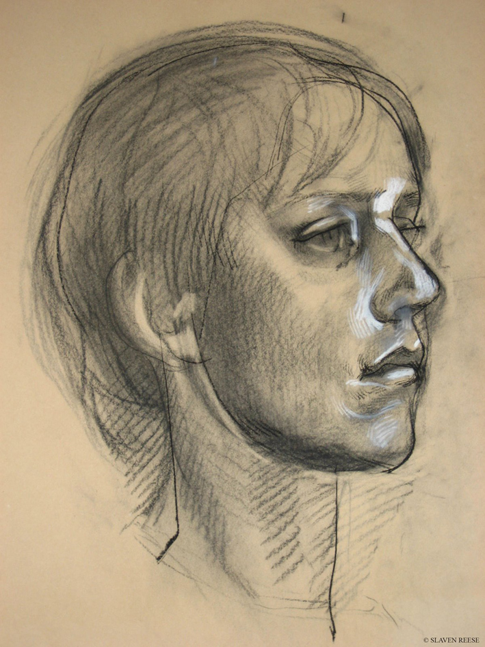 Slaven Reese  Classical Drawing